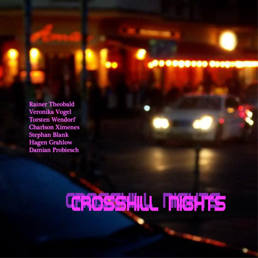 Crosshill Nights - Rainer Theobald